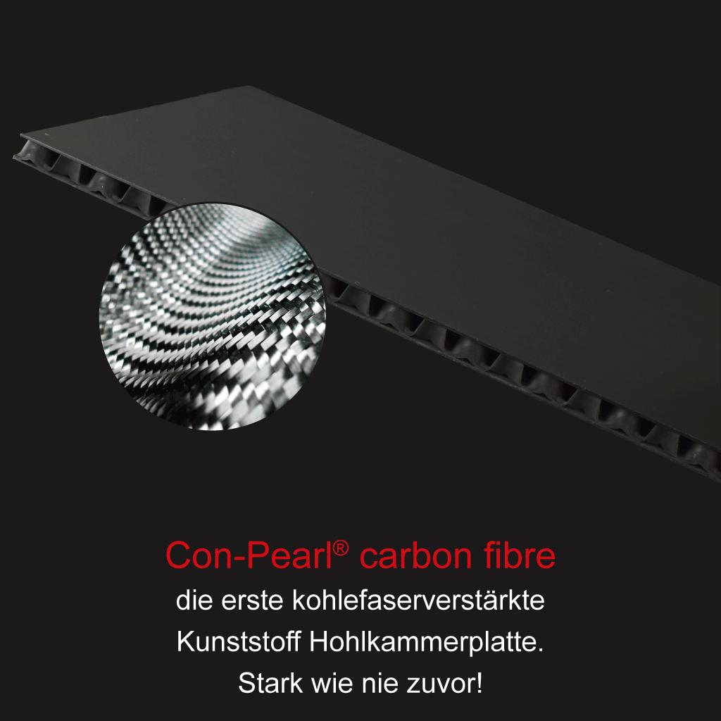 Con-Pearl carbon fibre start Bild