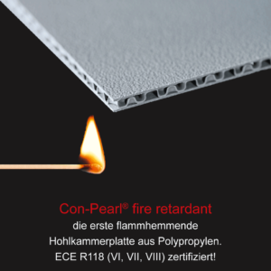 Con-Pearl fire retardant Start Bild