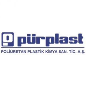 Pürplast Logo