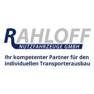 Rahloff Nutzfahrzeuge Logo