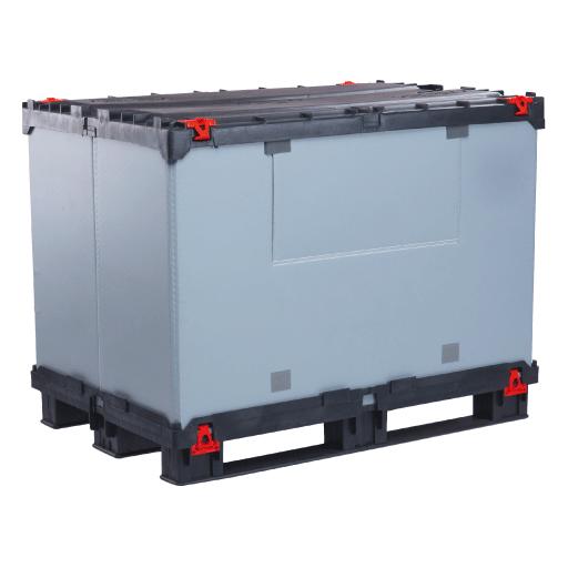 Light TECH Box durable