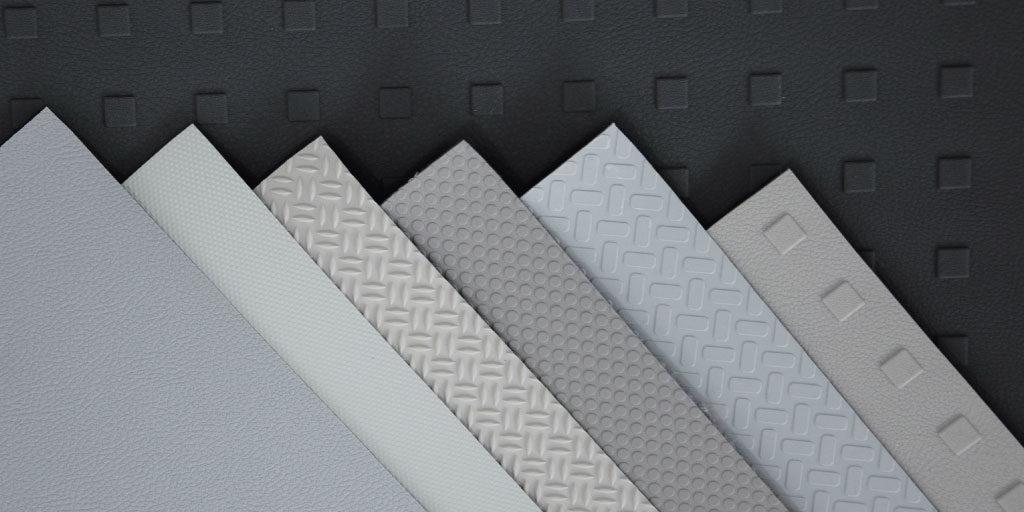 Con-Cover prägen Bilaminate verschiedene Oberflächen
