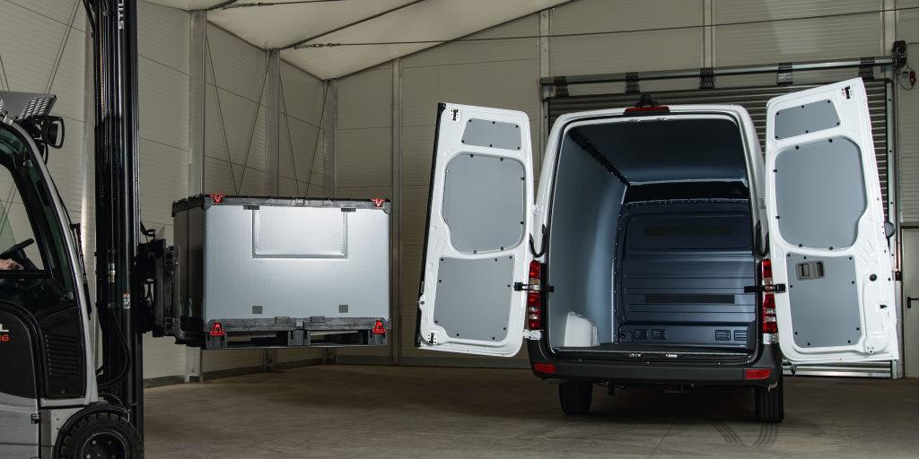 Con-Pearl Anwendungsbereiche Automotve und Packaging