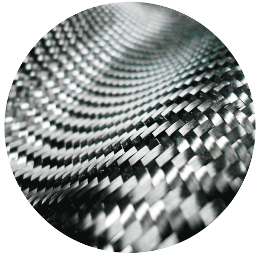 Con-Pearl Sortiment Kofferraumboden Carbon Fibre Rand