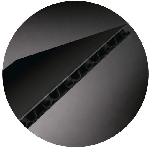 Con-Pearl Sortiment Kofferraumboden Standard Rand