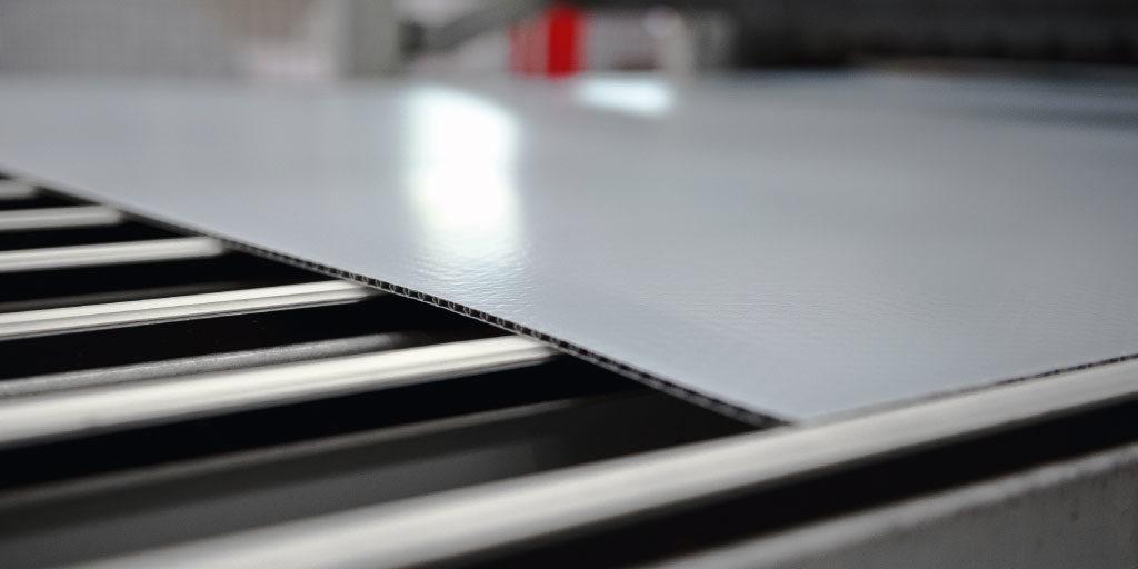Plattenproduktion Con-Pearl