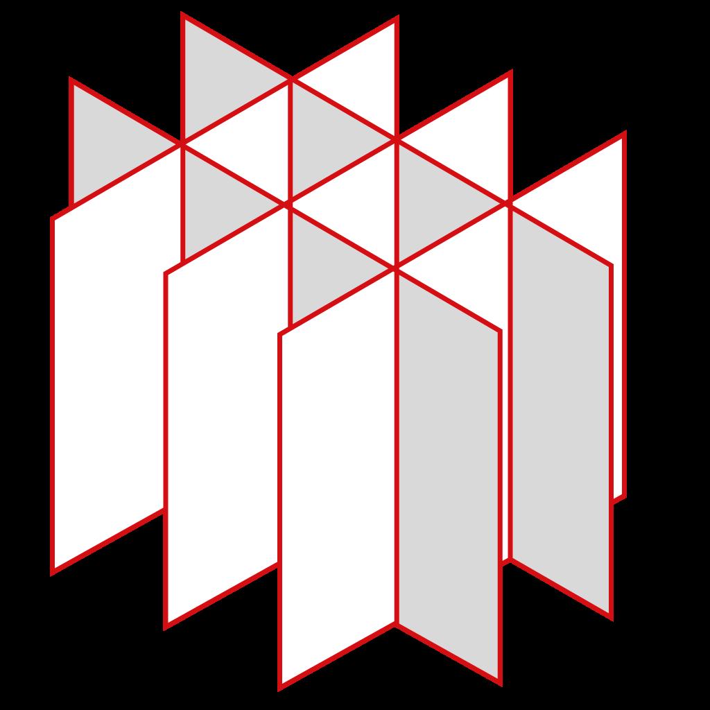 Gefache icon bearbeitete farben