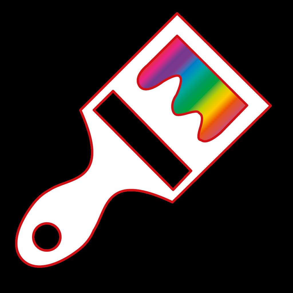 Pinsel icon
