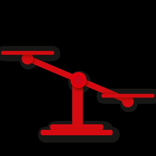 Waage Gewichte