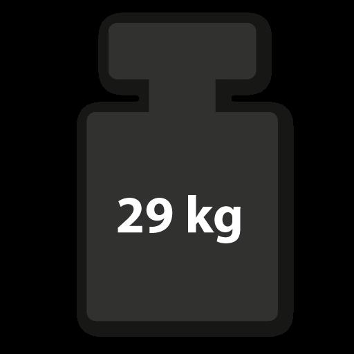 Ultraleichtgewicht Kunststoff Ladeboden