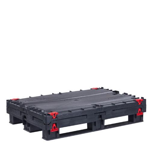 Light TECH Box Palettensystem