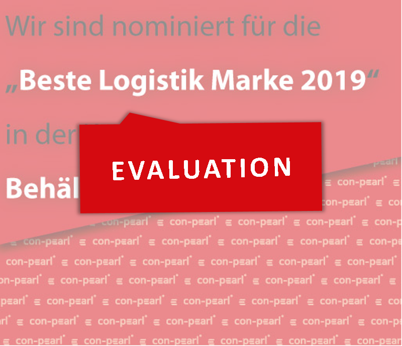 con-pearl in top 10 of the best logistik brands
