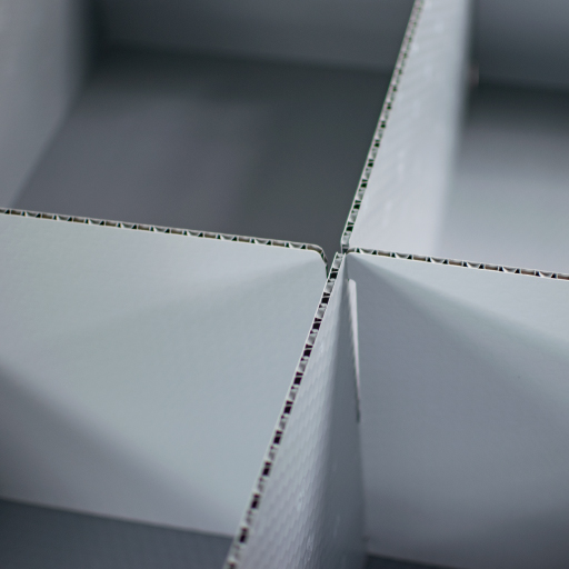Vertikale Zwischenlage con-pearl