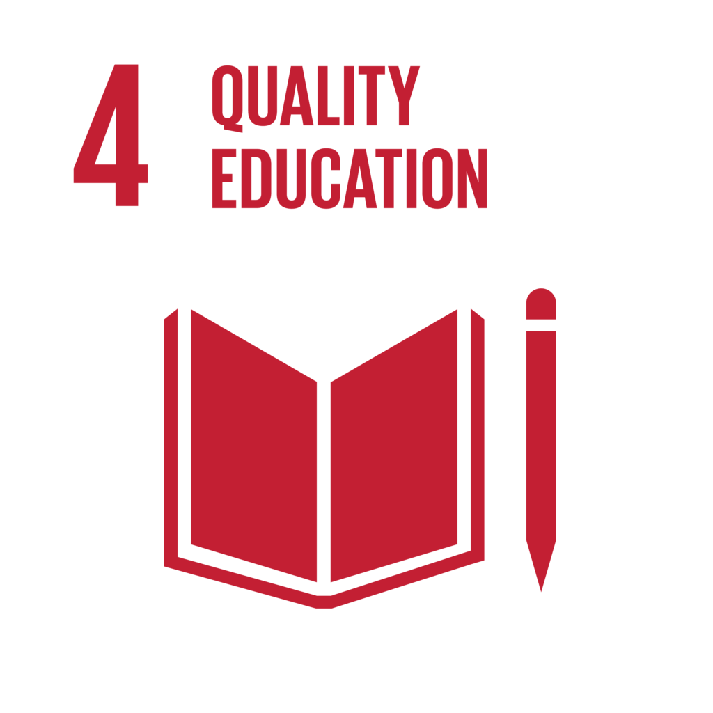 agenda 2030 quality education