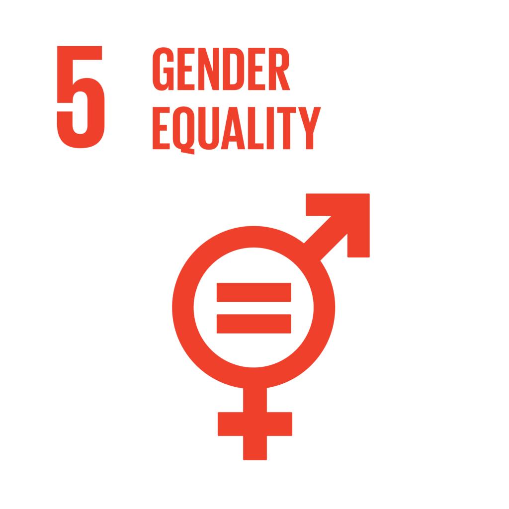 agenda 2030 gender equality