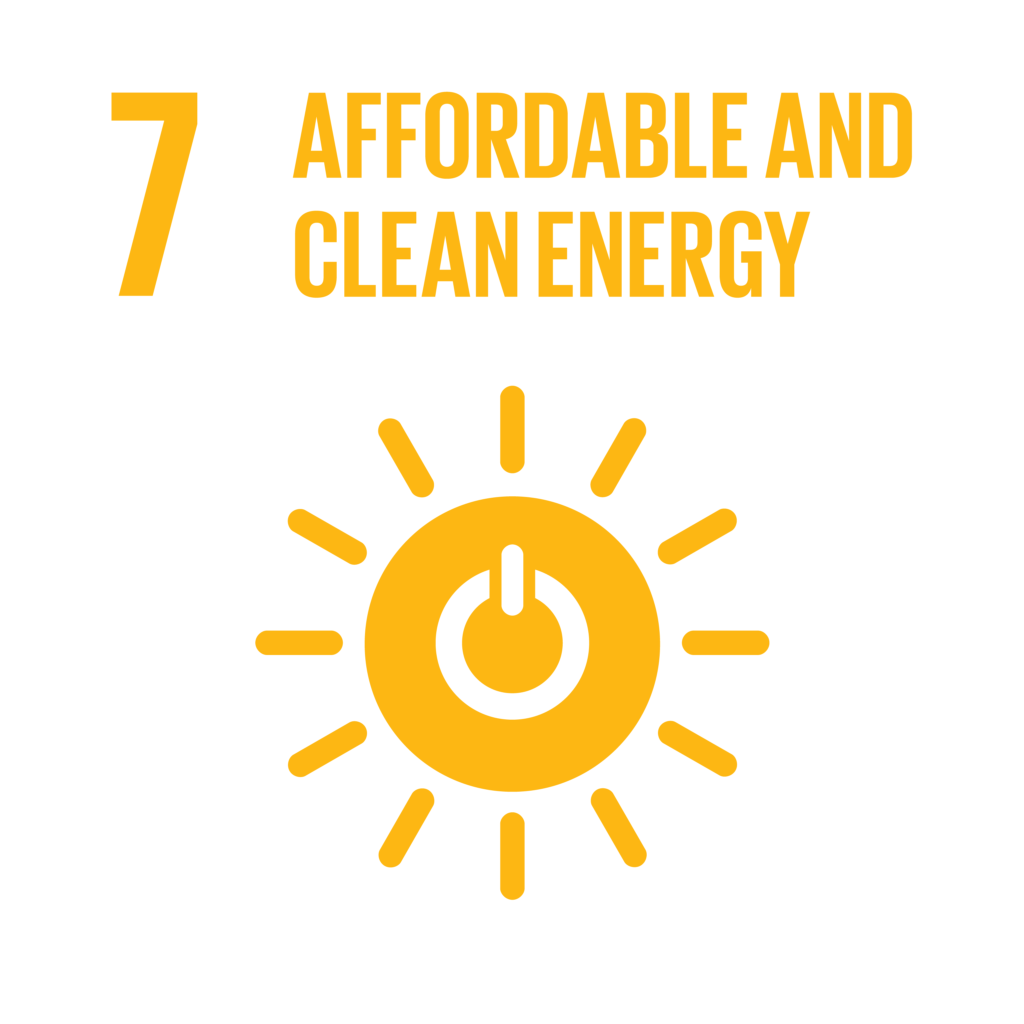agenda 2030 affordable and clean energy