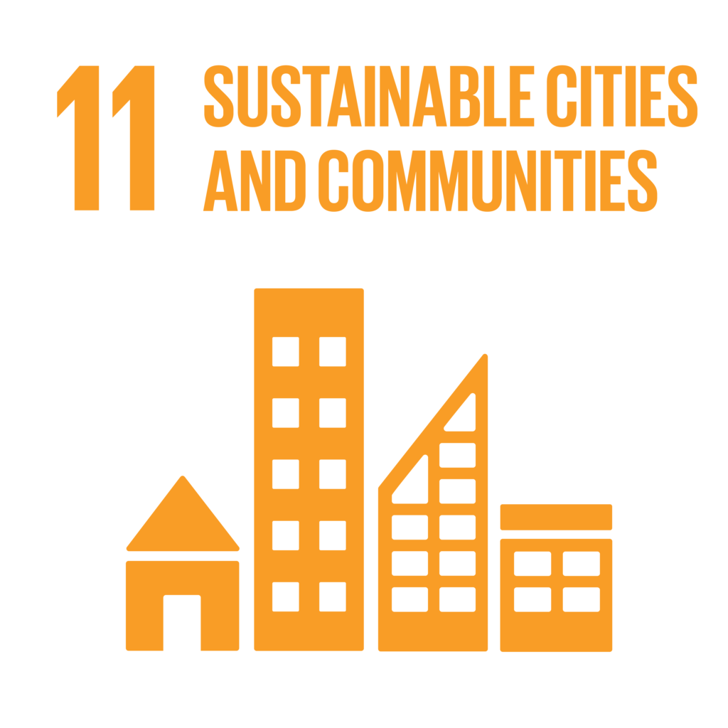 agenda 2030 sustainable cities and communities