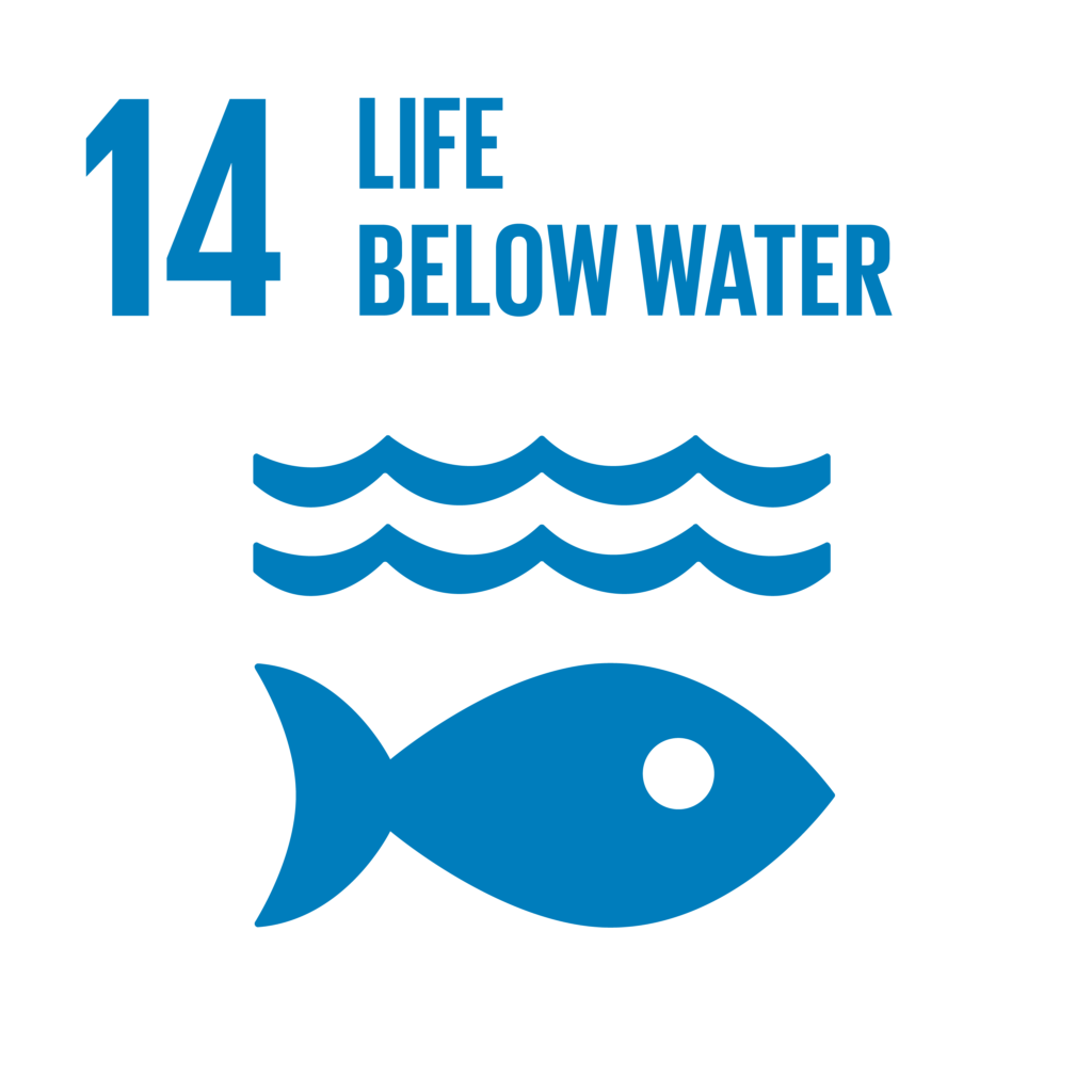 agenda 2030 life below water