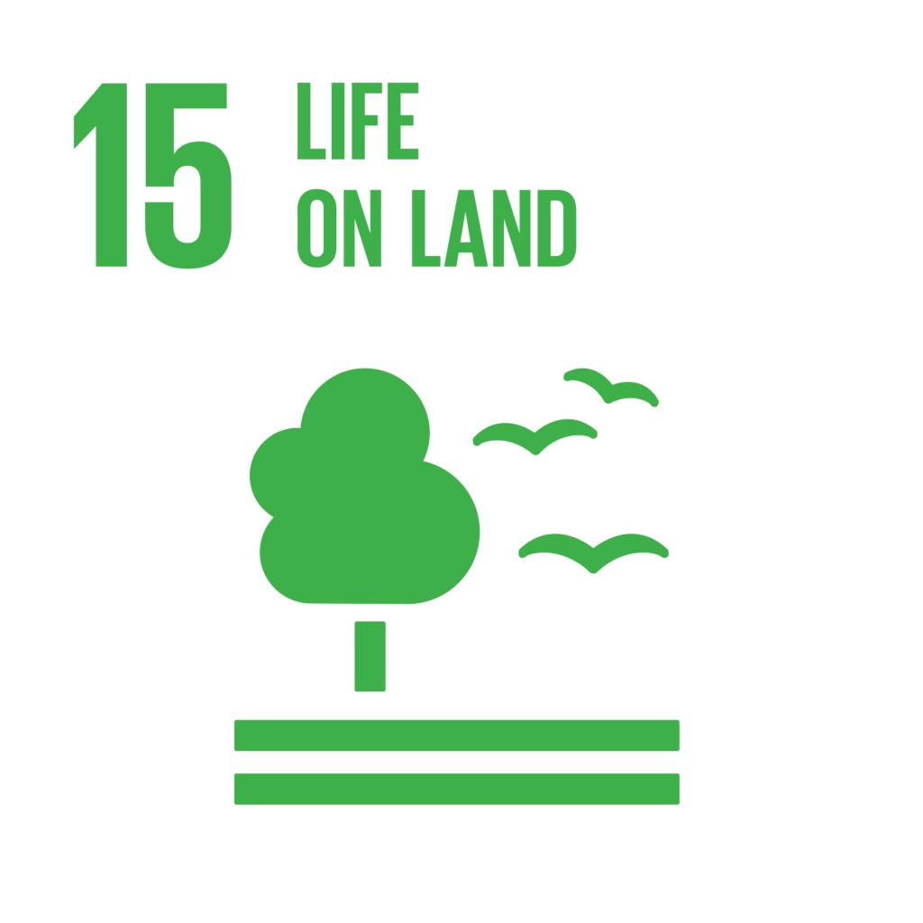 agenda 2030 life on land
