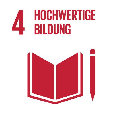 Agenda 2030 hochwertige Bildung