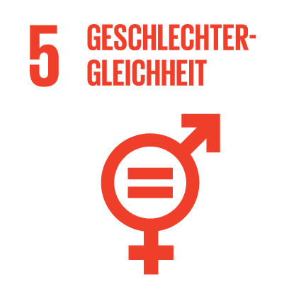 Agenda 2030 Geschlechtergleichheit