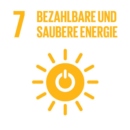 Agenda 2030 bezahlbare und saubere Energie