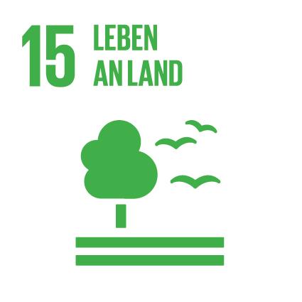 Agenda 2030 Leben an Land