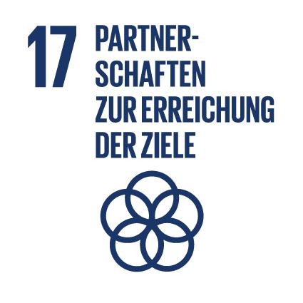 Agenda 2030 Partnerschaften zur Erreichung der Ziele